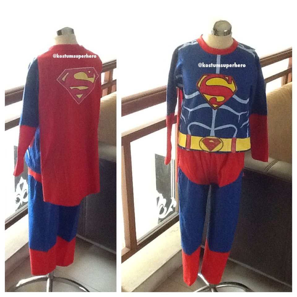 baju superman